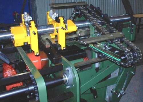 Jednoúčelové stroje 09